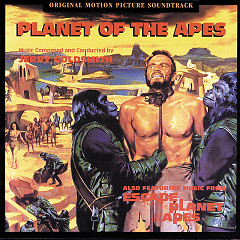Planet Of The Apes (1986) OST