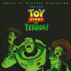 Toy Story Of Terror! OST