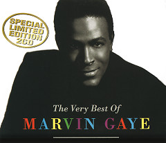 The Very Best Of Marvin Gaye  (CD1)