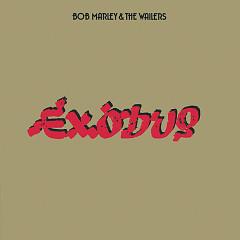 Exodus - Bob Marley,The Wailers