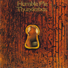 Thunderbox - Humble Pie