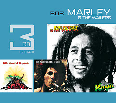One Love: The Very Best Of Bob Marley & The Wailers (CD2)