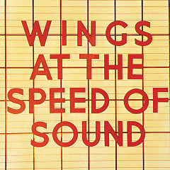 Wings At The Speed Of Sound (CD2) - Wings