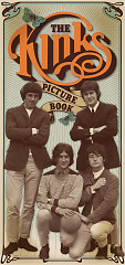 Picture Book (CD4) - The Kinks