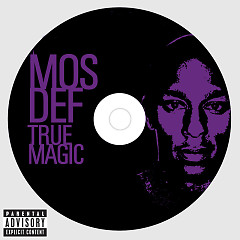True Magic - Mos Def