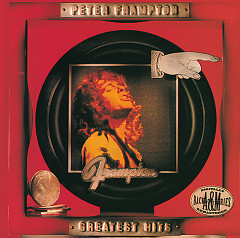 Peter Frampton - Greatest Hits - Peter Frampton