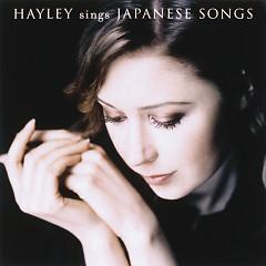 Hayley Sings Japanese Songs Best - Hayley Westenra