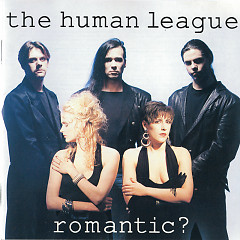 Romantic - The Human League