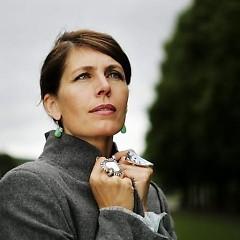 Nghệ sĩ Kari Bremnes