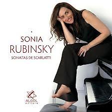 Sonia Rubinsky