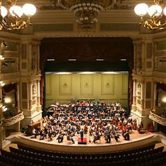 Dresden Staatskapelle Orchestra