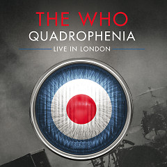 Quadrophenia Live In London - The Who