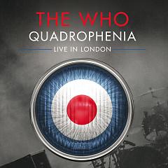 Quadrophenia Live In London - The Who