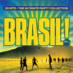 Future Sound Of Brasil
