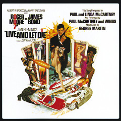 Live And Let Die OST [Part 1] - George Martin