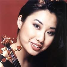 Nghệ sĩ Sarah Chang