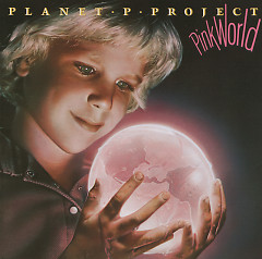 Pink World (Remaster 2008) (CD1) - Planet P Project