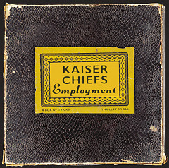 Employment (CD2) - Kaiser Chiefs