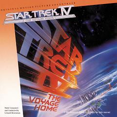 Star Trek IV: The Voyage Home OST [Part 2]