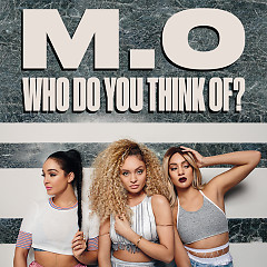 Who Do You Think Of? (Single)