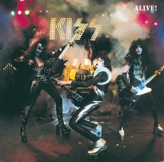 Alive IV (Disc 1)