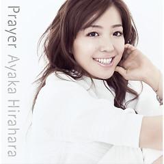 Prayer - Ayaka Hirahara