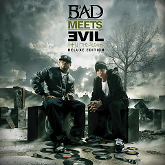 Hell: The Sequel (Deluxe Edition) - Bad Meets Evil