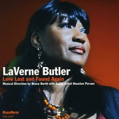 Nghệ sĩ Laverne Butler