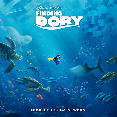 Finding Dory OST