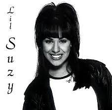Lil Suzy