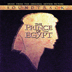 The Prince Of Egypt: Nashville OST
