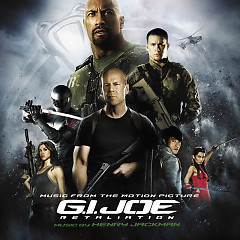 G.I. Joe: Retaliation OST