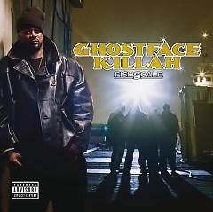 Fishscale (CD1) - Ghostface Killah