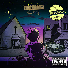 4eva Na Day (Road Less Traveled Edition) - EP - Big K.R.I.T