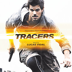 Tracers OST - Lucas Vidal
