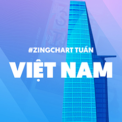 #zingchart Tuần 28, 2018 -