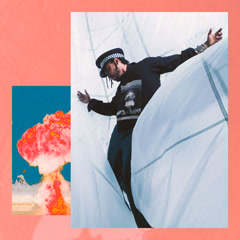 Sky Walker (Spanish Version) - Miguel