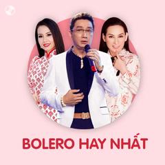 Album Nhạc Bolero Hay Nhất - Various Artists