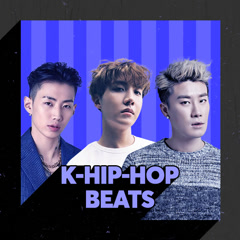 K-Hip-Hop Beats - Various Artists