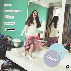 Raw (EP) - Sigrid