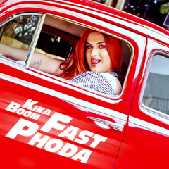 Fast Phoda (Single)