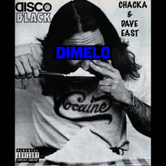 Dimelo (Single) - Disco Black