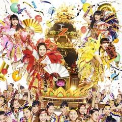 MOMOIRO CLOVER Z BEST ALBUM Momo mo Jyu, Bancha mo Debana CD1 - Momoiro Clover Z