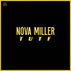 Tutf (Single) - Nova Miller