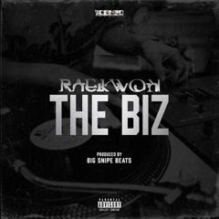 The Biz (Single) - Raekwon
