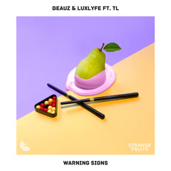 Warning Signs (Single)