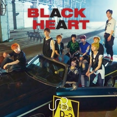 Black Heart (EP) - UNB