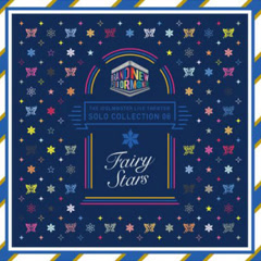 THE IDOLM@STER LIVE THE@TER SOLO COLLECTION 06 Fairy Stars - Various Artists
