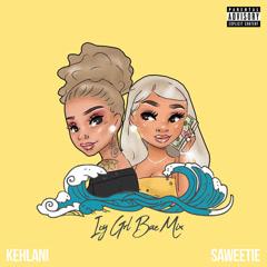 ICY GRL (Bae Mix) - Saweetie