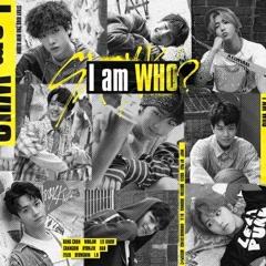 I Am WHO (EP) - Stray Kids